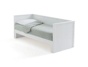 Καναπές-κρεβάτι με δυνατότητα επέκτασης και συρόμενο κρεβάτι, Leeds
