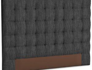 Καπιτονέ Κεφαλάρι Selve, Υ 120 cm