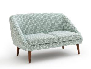 Vintage καναπές, 2 ή 3 θέσεων, SEMEON