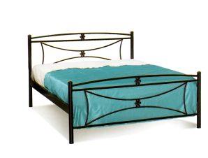 Κρεβάτι Σιδερένιο Διπλό 365 – Β – 3-365