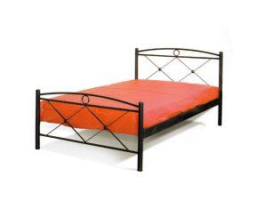 Κρεβάτι Σιδερένιο Μονό 400 – Β – 3-400