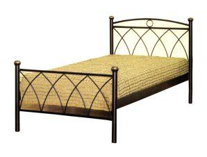 Κρεβάτι Σιδερένιο Μονό 405 – Β – 3-405