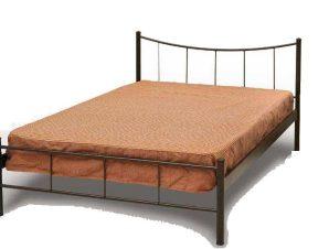 Κρεβάτι Σιδερένιο Διπλό 430 – Β – 3-430