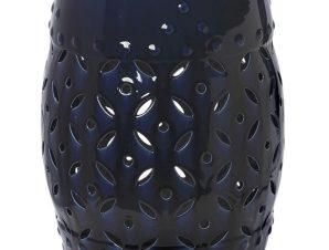 Διακοσμητικό Σκαμπώ Πορσελάνης ESPIEL 34×46εκ. TOL103 – ESPIEL – TOL103