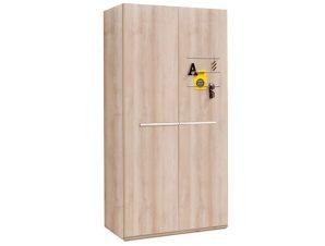Παιδική ντουλάπα D-1001 – D-1001