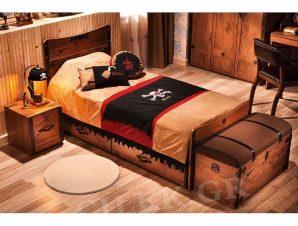 Παιδικό κρεβάτι KS-1314 – KS-1314