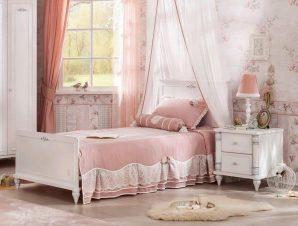 Παιδικό κρεβάτι RO-1318 – RO-1318
